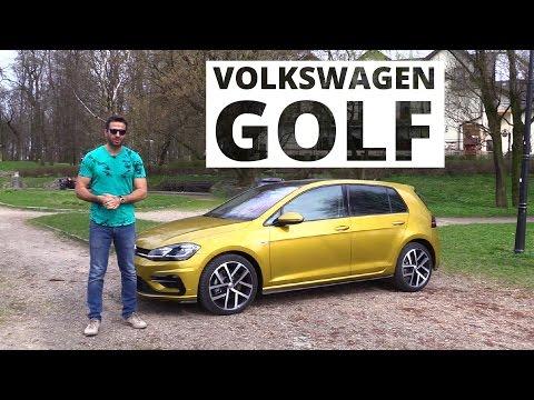 Volkswagen Golf 1.4 TSI 150 KM, 2017 test AutoCentrum.pl 331