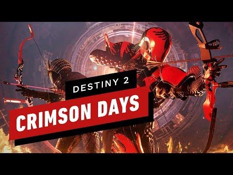 Destiny 2: 1 vs 1 For The Last Word thumbnail