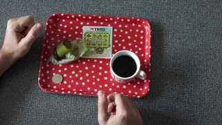 trissfredag 23 - Konst å kaffe
