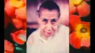 Sri Aurobindo Ashram Video - The Mother--- - Four Aspects O