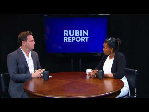 Ayaan Hirsi Ali (on The Rubin Report) - Mecca vs Medina vs R