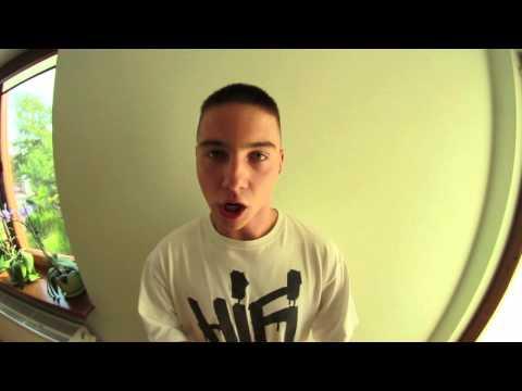 Nauka Beatboxu - Lekcja 2 - Clapsnare/KEH