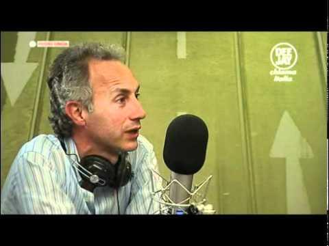 MARCO TRAVAGLIO - Deejay chiama Italia 18/05/2011