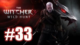 The Witcher 3: Wild Hunt. Прохождение. Часть 33. Сокровища графа Ройвена.