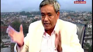 राजालाई त नछाड्ने नेपाली जनता, यी नेता नसुध्रे चाँडै घोक्रेठ्याक लगाउँछन् :राम कार्की #STV CHAT