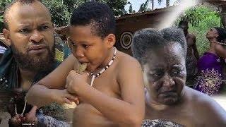 Mmiri Uwa The Goddess 5&6 - 2018 Latest Nigerian Nollywood Movie/African Movie/Epic Movie Full Hd