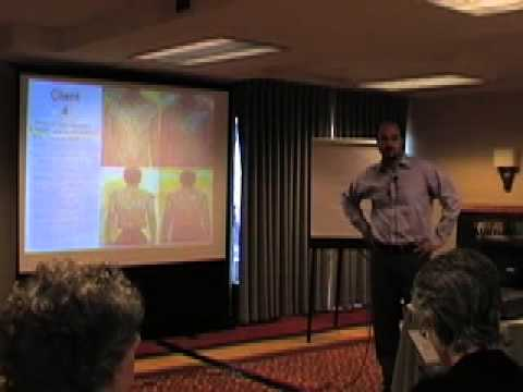 The Science of Energy Psychology - Healing revealed - ACEP Conference