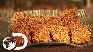ENGLISH TOFFEE | How It's Made