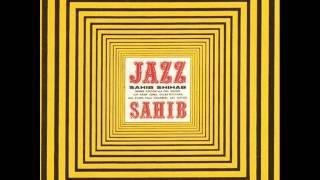Sahib Shihab Sextet - Blu-A-Round