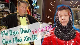 Vũ Hà Tức Giận Vì Không Xin Được Đồ Của Đàm Vĩnh Hưng và Cái Kết - Đôi Bạn Lầy Nhất Showbiz Việt