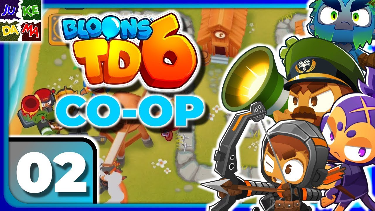 Bloons Td 6 Glitch 2019