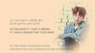 Video BTS Suga, Jin, & Jungkook - 'so far away (SUGA, 진, 정국 Ver.)' [Han|Rom|Eng lyrics] download MP3, 3GP, MP4, WEBM, AVI, FLV September 2017