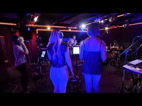 Matrix & Futurebound cover Rihanna's Diamonds in the Live Lounge