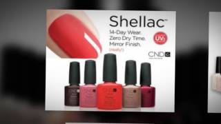 Get Gel Nail Polish Online & Save Your Nails from Damages