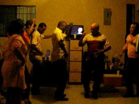 El Tabaco, J. Ventura, Karaoke en Villa Levis, Día de Padres 2010, Discovery Road