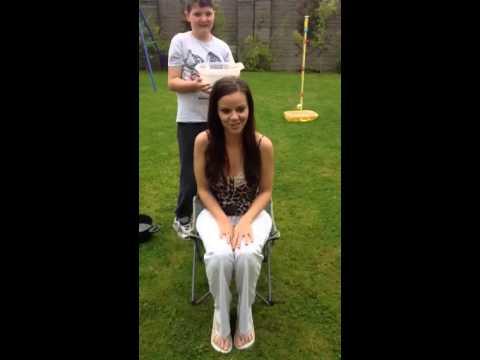 Donna Marie - (ALS) (MND) Ice Bucket Challenge