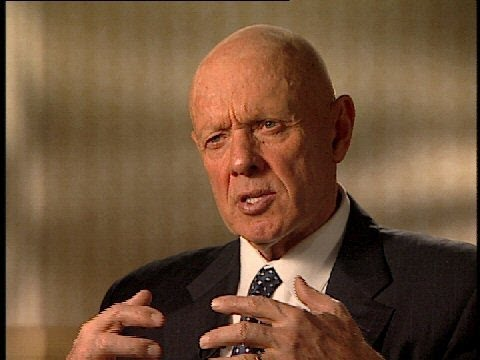 Stephen Covey Video on Choosing Success