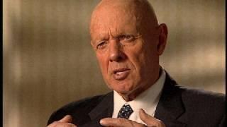 Stephen Covey Video on Choosing Success