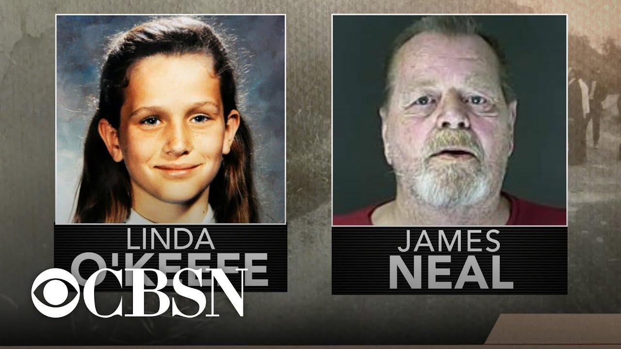 DNA helps police solve 1973 murder of 11-year-old Linda O'Keefe