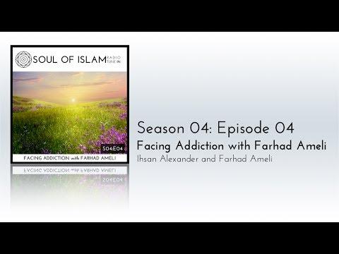 S04E04 : Facing Addiction with Farhad Ameli