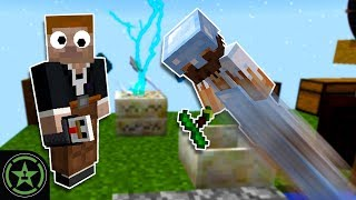 Let's Play Minecraft - Episode 275 - Sky Factory Part 17