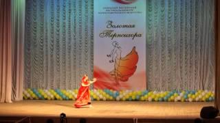 """Студия танца """"Майя"""", Индийский танец """"Koyla sanson ki mala pe"""""""