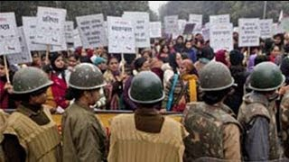 Delhi gang-rape case: Death sentence or life term? India waits