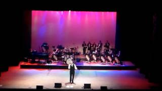 "Hershey Symphony Big Band feat. Clayton Lee - ""Unchained Melody"""