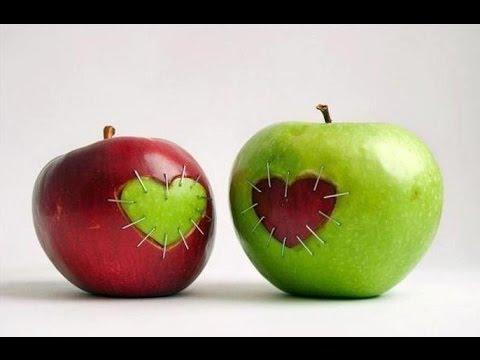 знакомства яблоко