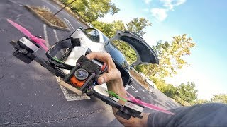 Little Did I Know | FPV
