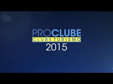 II PROCLUBE - Encontro Nacional de Franqueados Clube Turismo
