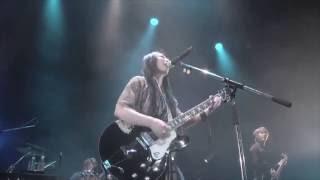 天野月デビュー15周年を記念して2DAYSで行なわれた、 LIVE「春爛漫!無...