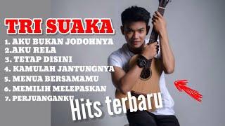Download Mp3 AKU BUKAN JODOHNYA TRISUAKA FULL ALBUM TERBARU MANTAP BUAT NYANTAII