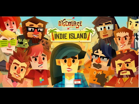 Let's Play Dyscourse - Indie Island