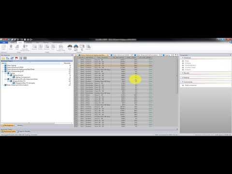 IDEA Workshop: Accounts Receivable Testing