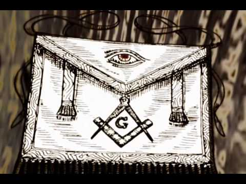 The New World Order  Secret Societies and Biblical Prophecies of the Illiminati Part 3