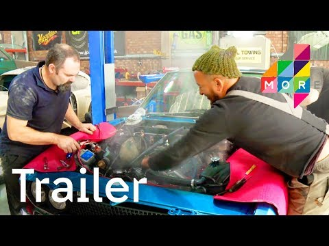 Download Youtube: TRAILER | Car S.O.S. | New Series Starts Monday 9pm On More4