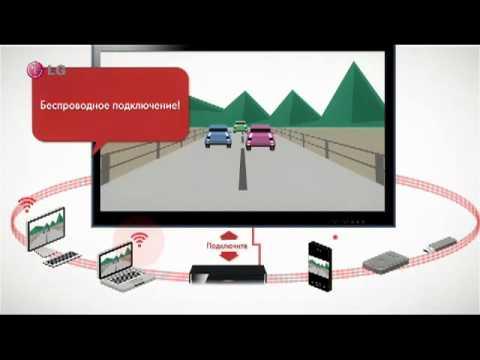 Как превратить обычный ТВ в Smart TV? - YouTube