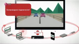 Как превратить обычный ТВ в Smart TV?(Компактный Smart 3D мультимедиа плеер LG SP820 - легкий и доступный способ преобразовать Ваш обычный ТВ в интеллек..., 2012-08-01T08:00:04.000Z)