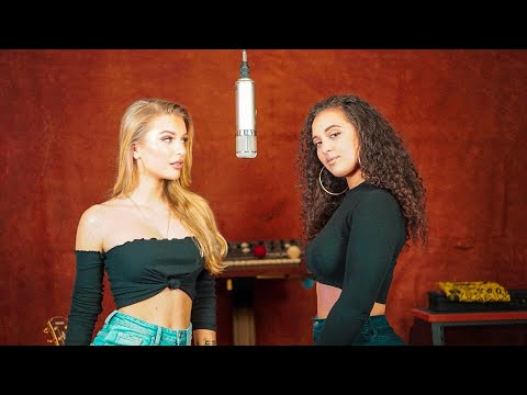 LITTLE MIX - TOLD YOU SO (POLINA VITA & MELISSA AUDREY COVER)