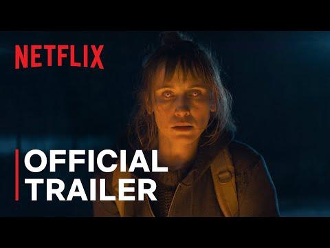 Blood Red Sky | Official Trailer | Netflix