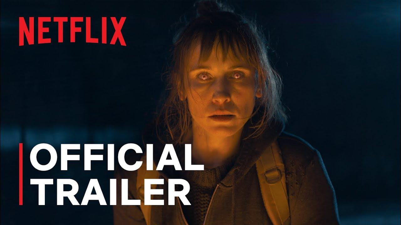 Download Blood Red Sky | Official Trailer | Netflix