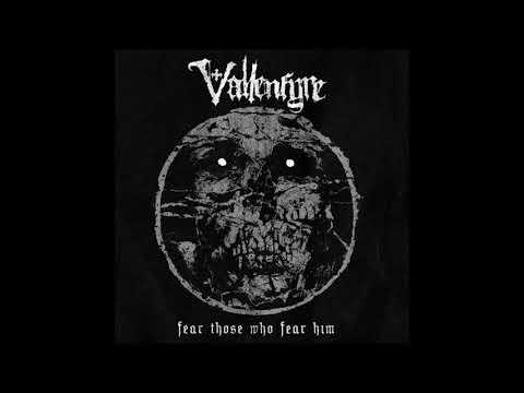 Vallenfyre - Amongst The Filth mp3