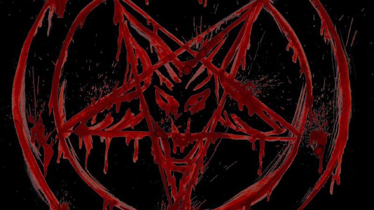 Картинки сатана на рабочий стол