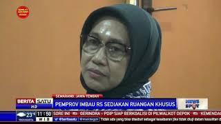 Cara Pemprov Jateng dan Bali Antisipasi Masuknya Virus Korona