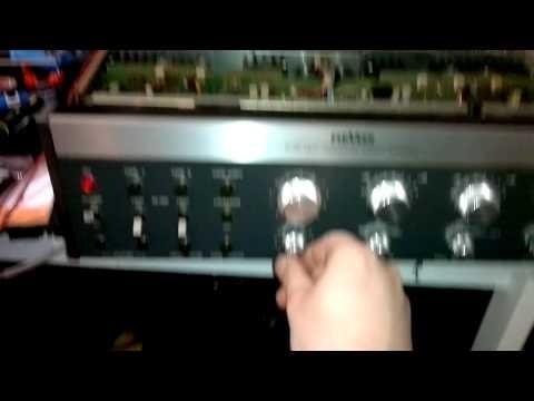 reVox B750MKII