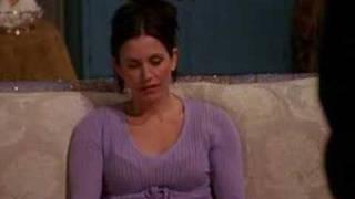 [Friends] 6-17; Chandler Gave Monica A Mixed Tape2