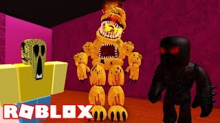 Reading Roblox Scary Stories | Roblox Scary Stories