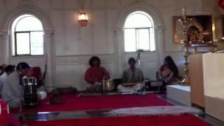 Akhil Jobanputra - Raaga Gyankali