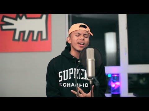 The Weekend - SZA | New Man (Original) (JamieBoy Cover)